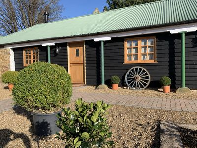 Photo for Beautiful stable conversion