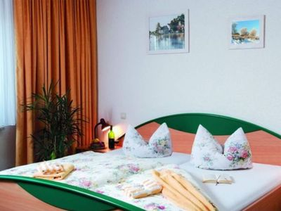 Photo for Double room with additional bed - Landgasthof Sonneneck