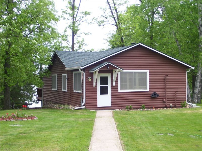 Cozy Cabin Vacation Rental On South Long Lake, Brainerd, Mn.