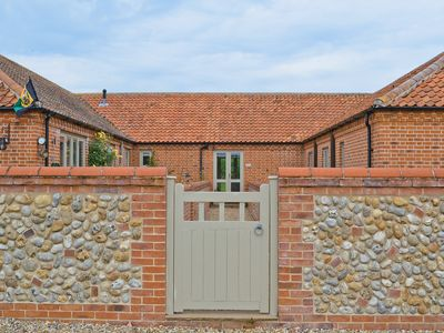 Photo for 5 bedroom accommodation in Suffield, near North Walsham