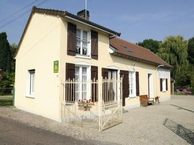 Photo for Gite Bessy, 2 bedrooms, 5 persons