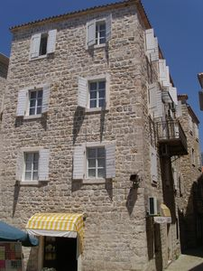 Photo for Apartment in the very center of the Old town of Budva