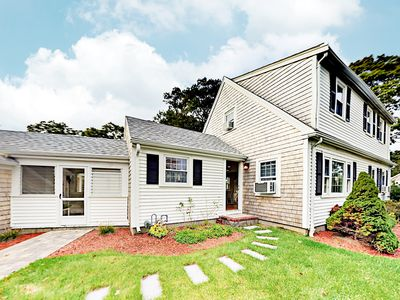 Photo for Updated 4BR w/ Lots of Perks: Big Yard, Canoe & Bikes! Stroll to Long Pond