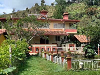 Photo for 5BR House Vacation Rental in Guatapé, Antioquia