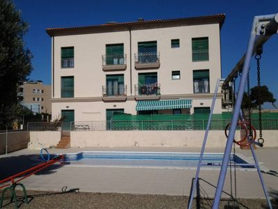 Photo for Convenient and quiet, 100m from the beach and 10 min Apartment Port Aventura