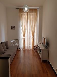 """Photo for """"Casa Foce"""" Apartment in the Center of Genoa"""
