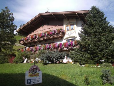 Photo for 2BR Apartment Vacation Rental in Tux/ Tirol, Tir.