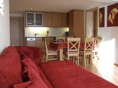 Photo for Apartment Zaferhorn - House Emilia at the Faschinajoch 1500 m