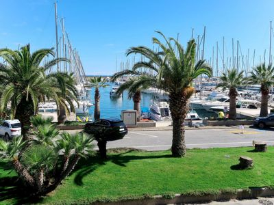 Photo for Apartment Marina degli Aregai (SNM181) in Santo Stefano al Mare - 4 persons, 1 bedrooms