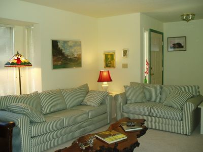 Photo for House 2 Bdrms/2 Bths 3 miles south of Kendall Jackson Winery