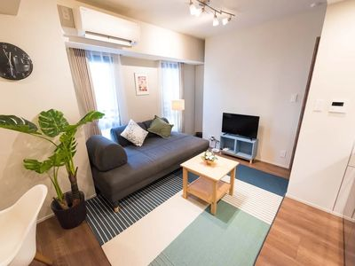 Photo for Hiz Hotel Ginza East  Good location New building / Chuo-ku Tokyo