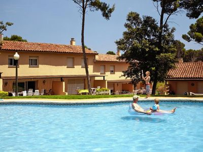 Photo for Apart Hotel Village Golf Beach, Playa de Pals  in Um Girona - 7 persons, 3 bedrooms