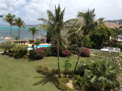 Photo for 2BR Condo Vacation Rental in christiansted, vi