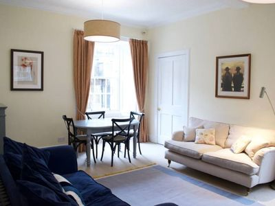 Photo for Beautiful 2 Bedroom City Centre Apartment