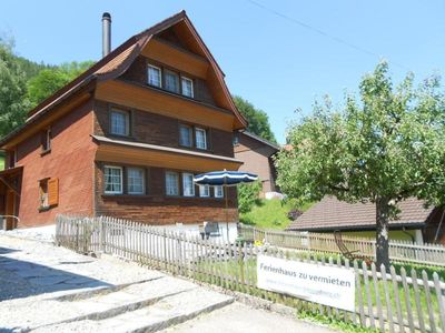 Photo for Holiday house Krinau for 2 - 7 persons with 4 bedrooms - Holiday house