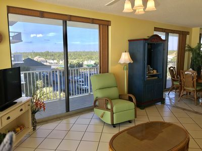 Photo for Book Now! | Corner Unit | Orange Beach | Sleeps 8!