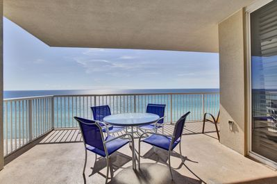 Majestic Beach Resort 3 bedroom direct beachfront rental in Panama City Beach!