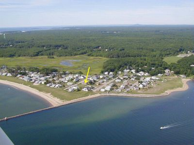 Photo for Family Get-a-way/Beach Access/View of Saco River-See Re