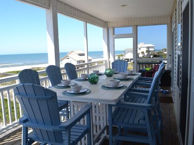 Photo for Stunning views - Fall Specials!! Ping Pong, Kayak & Beach Chairs included!