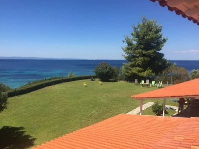 Photo for 2BR House Vacation Rental in Neos Marmaras