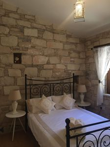 Photo for Lovingly restored, 2 bedroom stone village house offering peace and tranquillity