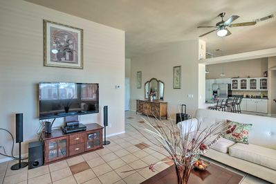 With 4 bedrooms, 3 baths, and a private pool, this home has it all!