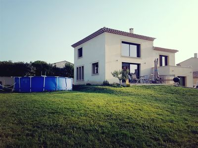 Photo for Beautiful house in the heart of Luberon