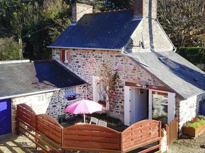 Photo for holiday home, St.Quay-Portrieux  in Côtes d'Armor - 3 persons, 1 bedroom
