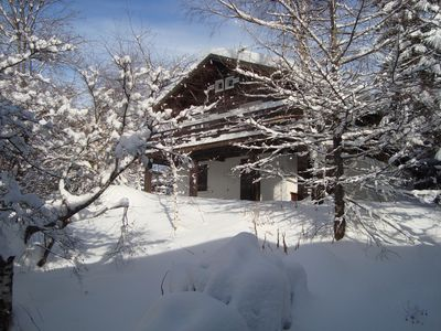 Photo for Chalet - Les deux Alpes