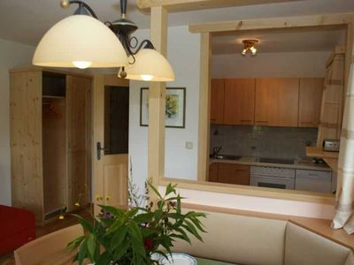 Photo for 1BR Apartment Vacation Rental in Aich