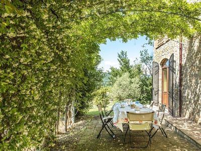 Photo for 19th century charming countryhouse, ideal for groups!
