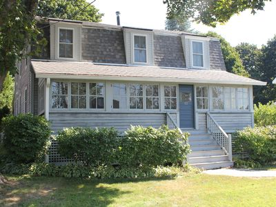 Photo for Classic New England Home Near Beaches, Harbor & Village - FALL DATES AVAILABLE!