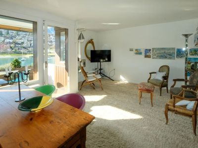 Photo for 1BR Apartment Vacation Rental in Spiez