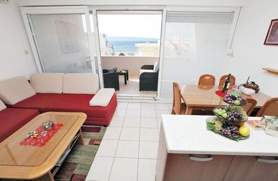 Photo for In Split with Internet, Air conditioning, Parking, Terrace (747115)