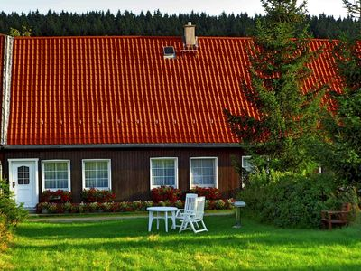 Photo for Basthaus - living in nature - one bedroom apartment