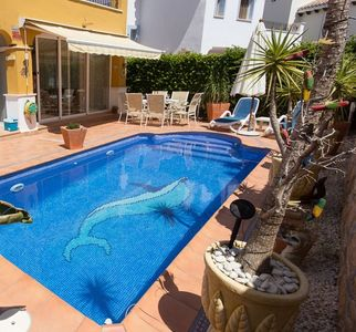 Photo for 3BR Villa Vacation Rental in Torre-Pacheco, Región de Murcia