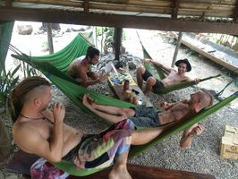 Photo for 1BR House Vacation Rental in Don Det, Champasak Province