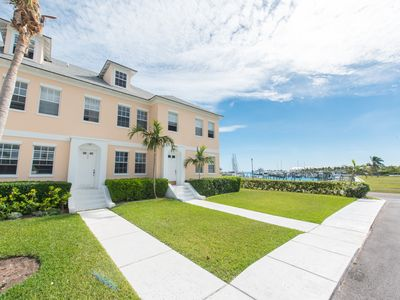 Photo for **No Hurricane Damage**8-10 ppl Villa-FREE Access to Parking~Beach~Pools~Tennis