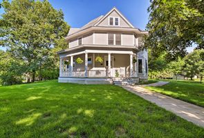 Photo for 3BR House Vacation Rental in Jefferson, Iowa