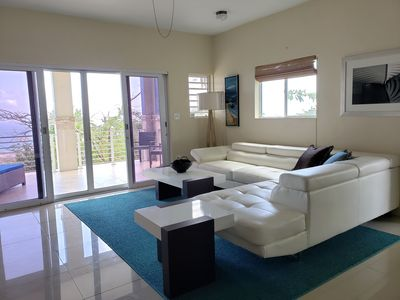 Photo for Villa Indigo 1br Apartment Within an Exclusive Private, Gated Community