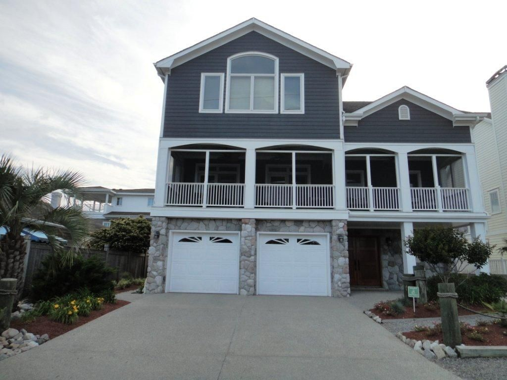 Northend Luxury Just  Short Block To Beach Read Our Reviews