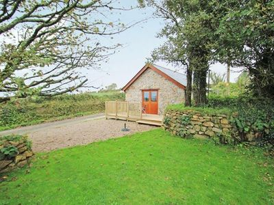 Photo for 1BR Cottage Vacation Rental in Hayle, Cornwall