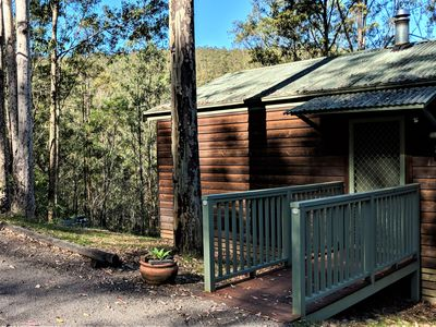 Photo for 2BR Cottage Vacation Rental in Mount View, NSW