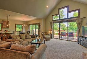 Photo for 3BR House Vacation Rental in Lake Shore, Minnesota