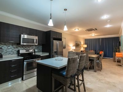 Photo for Charming condo with beautiful pool views,  Elegant setting, Caribbean bliss