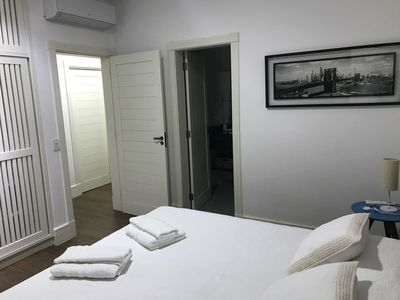 Photo for Paraty Bouganville Apartment