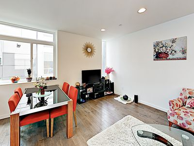Photo for New Listing! Modern Capitol Hill Charmer w/ Rooftop Deck & City Views