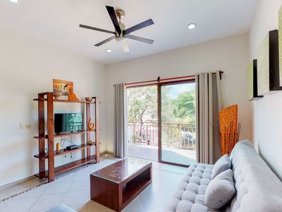 Photo for NEW LISTING! Condo w/ rooftop patio & shared pool - near 5th Ave & the beach