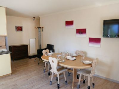 Photo for Apartment Mont-Fort in Nendaz - 4 persons, 2 bedrooms