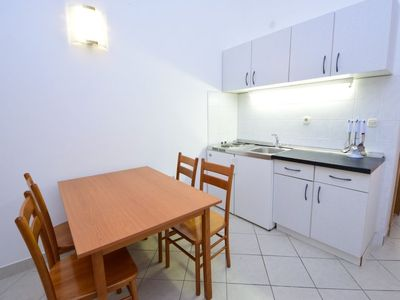 Photo for Apartment Meridiana in Orebić - 3 persons, 1 bedrooms